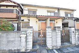 [一戸建] 兵庫県伊丹市野間7丁目 の賃貸【/】の外観