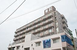ガーデンコート新栄[2階]の外観