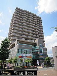 ハイホーム東青梅 15階