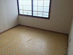 2階和室4.5...