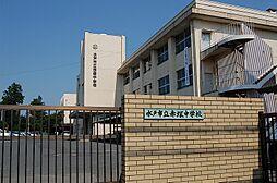 赤塚中学校