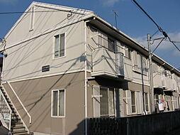 ハイツTAMAE[203号室]の外観