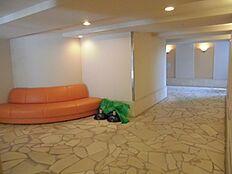 管理がしっかりされておりますので、定期的な共用部の清掃や掃除がされており清潔感がございます。