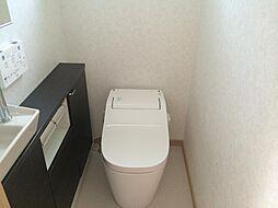 施工例 トイレ