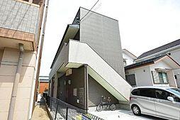 TEODORA 浅間町[1階]の外観