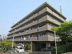 リファレンス寺塚[4階]の外観