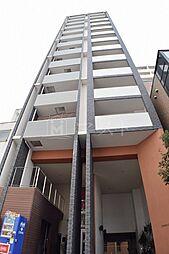 クレール元町[12階]の外観