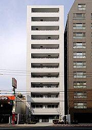 ガーラ・ステーション菊川[4階]の外観