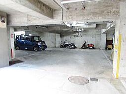 東急東横線 学芸大学駅 徒歩4分の賃貸駐車場