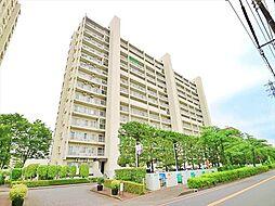 志木ニュータウン中央の森弐番街7号棟