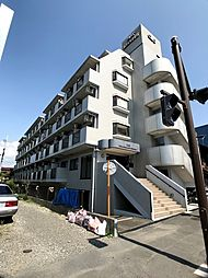 クリオ藤沢本町壱番館[2階]の外観