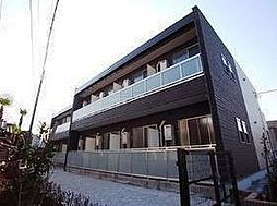 リブリ・マープル久留米[2階]の外観