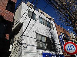 K&N SUZUKI[201号室]の外観