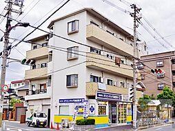 ハイツ大朋[2階]の外観