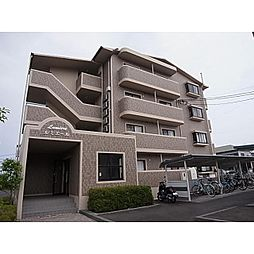 静岡県藤枝市横内の賃貸マンションの外観