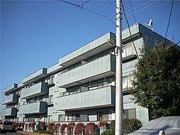 スリーアイズマンション[102号室]の外観