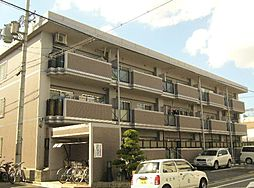 プリマヴェーラ・高井田 305号室[3階]の外観