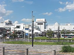 加須駅南口