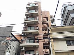 レーヴ[5階]の外観