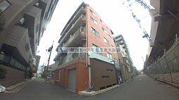 ハイネスト八戸ノ里[4階]の外観