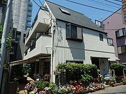 エステート高円寺[302号室]の外観