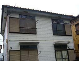 池田コーポB棟[105号室]の外観