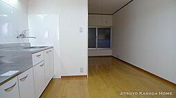 寿コーポ[101号室]の外観