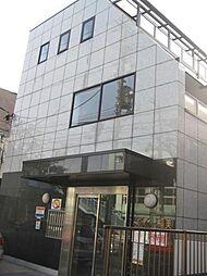 パレス福美[2階]の外観