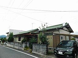 [一戸建] 福岡県北九州市小倉南区山手2丁目 の賃貸【/】の外観