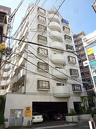 レグルス堺東[8階]の外観