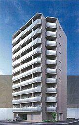 リヴシティ横濱関内[1002号室]の外観