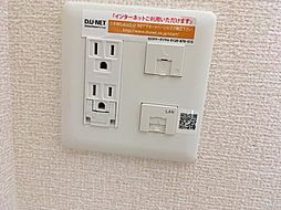 (仮)オッツ天川大島町[102号室]の外観
