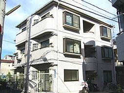 昭英ビル No9[303号室]の外観