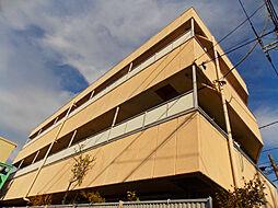 ブルーウッド[3階]の外観