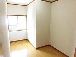 2階にある納戸...