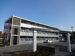 兵庫県神戸市北区有野中町3丁目の賃貸アパートの外観