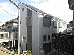 アーヴェル桜木町[1階]の外観
