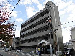 ミ・ピアーチェ武庫之荘[501号室]の外観