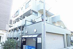 桜台OMマンション[302号室]の外観