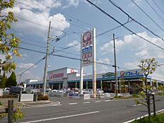 コメリホームセンター橿原店