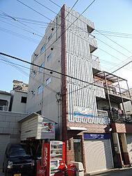 ドエル夕凪[5階]の外観
