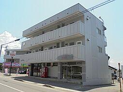 クロックパレス[2階]の外観