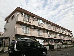 第11島田マンション[308号室]の外観
