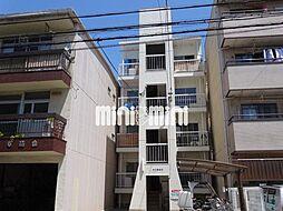 第3昇栄荘[1階]の外観