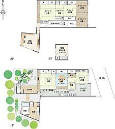 清水五条駅 13,800万円