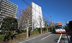 ニューシティ東戸塚東の街4号館
