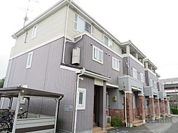 JR仙山線 葛岡駅 徒歩18分の賃貸アパート