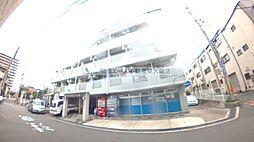 リリーフ明日香[5階]の外観