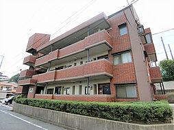 福岡県北九州市小倉北区愛宕2丁目の賃貸マンションの外観