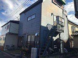 埼玉県越谷市大字大杉